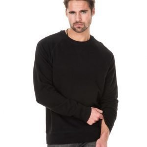 Kvarn Tor Sweater Black