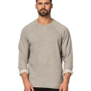 Kvarn Tor Sweater Greymelange
