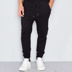 Kvarn Ville Sweatpants Black