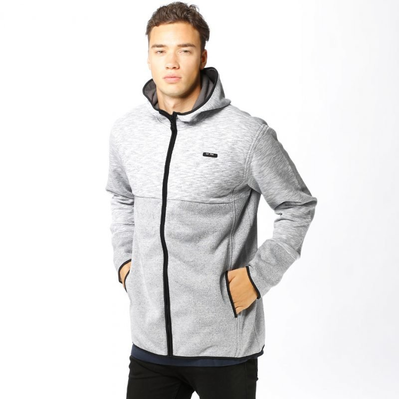 LE-FIX Fleece -zip huppari