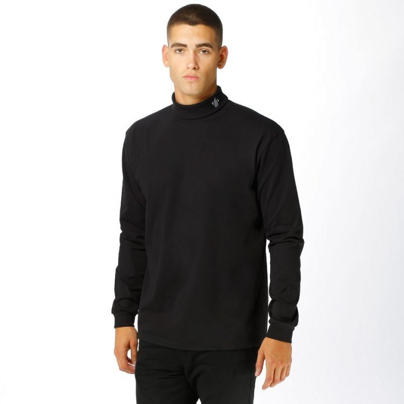LE-FIX Turtleneck -longsleeve
