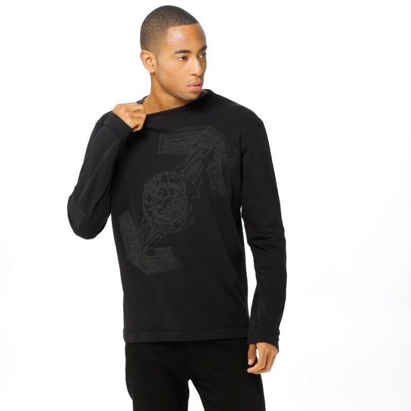 LE-FIX Vehicle -longsleeve