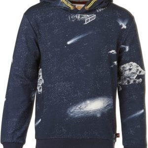 LEGO Wear Huppari Skeet 651 Dark Navy
