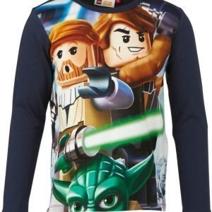 LEGO Wear Pusero Star Wars Dark Navy