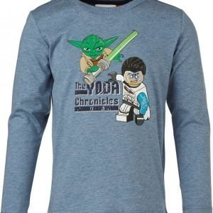 LEGO Wear Pusero Star Wars Dark Navy l