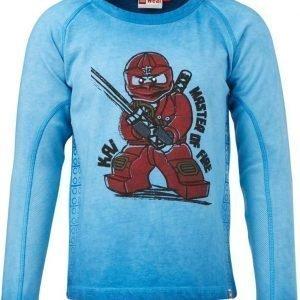 LEGO Wear Pusero Tony 611 Blue Blue