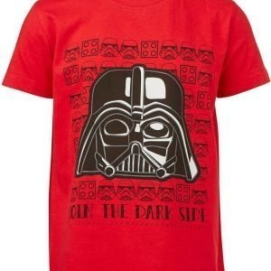 LEGO Wear T-paita Red