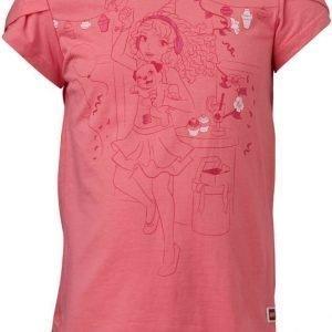 LEGO Wear T-paita Tamara 404 Pink