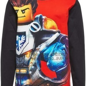 LEGO Wear T-paita Tony Red