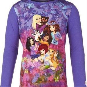 LEGO Wear Toppi Friends Theodora 804 Purple