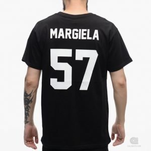 LES ARTISTS Margiela Football Tee