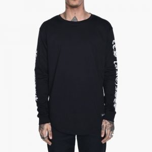 LES ARTISTS Parisian Long Sleeve Tee