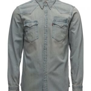 LEVI´S Men Barstow Western Gritty Patch L