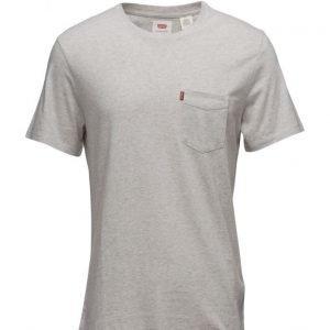 LEVI´S Men Ss Setin Sunset Pocket Lunar R lyhythihainen t-paita