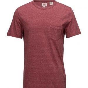 LEVI´S Men Ss Sunset Pocket Tee Sundried lyhythihainen t-paita