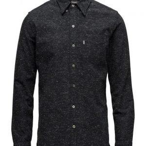 LEVI´S Men Sunset 1 Pocket Shirt Black Ne