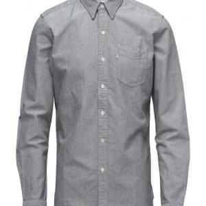 LEVI´S Men Sunset 1 Pocket Shirt Black Xx