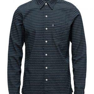 LEVI´S Men Sunset 1 Pocket Shirt Indigo D