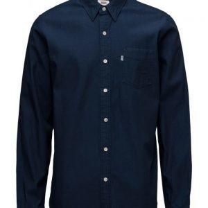 LEVI´S Men Sunset 1 Pocket Shirt Orchis D