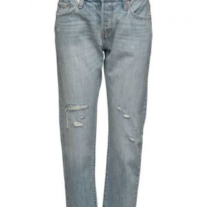 LEVI´S Women 501 Ct Jeans For Women Fancy F boyfriend farkut