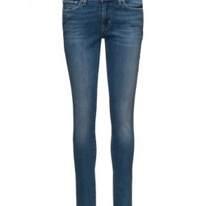 LEVI´S Women 711 Skinny Pale Night skinny farkut