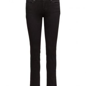LEVI´S Women 712 Slim Black Sheep skinny farkut
