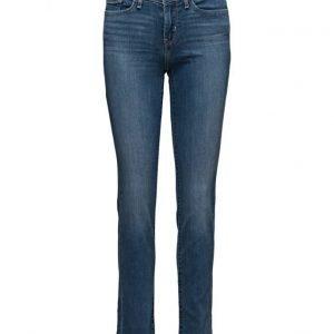 LEVI´S Women 712 Slim Blue Vista skinny farkut