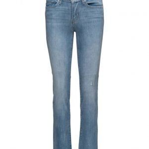 LEVI´S Women 712 Slim Sunset In July bootcut farkut