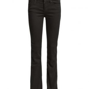 LEVI´S Women 715 Bootcut Black Sheep bootcut farkut