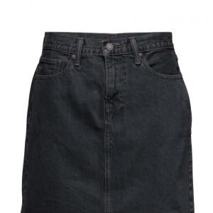 LEVI´S Women The Every Day Skirt Mixed Tape lyhyt hame