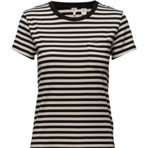LEVI´S Women The Perfect Pocket Tee Carmen