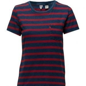 LEVI´S Women The Perfect Pocket Tee Holt St