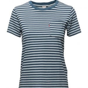 LEVI´S Women The Perfect Pocket Tee Willow