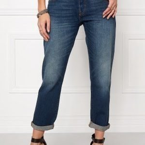 LEVI'S 501 CT Jeans 0058 Roasted Indigo