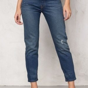 LEVI'S 501 CT Jeans Denim Cali Cool