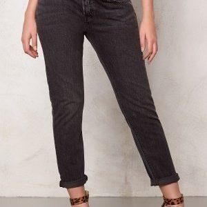 LEVI'S 501 CT Jeans Denim Fading Coal
