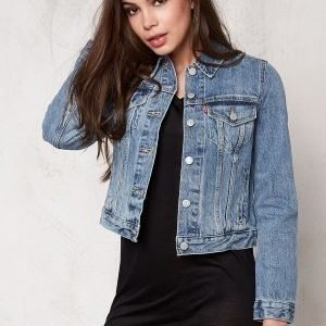 LEVI'S Authentic Trucker Jacket Elingroad