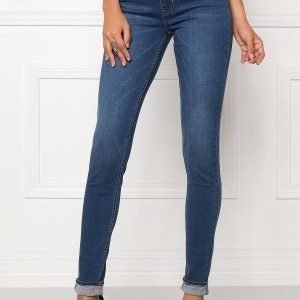 LEVI'S Innovation Superskinny 0015 Darling Blue