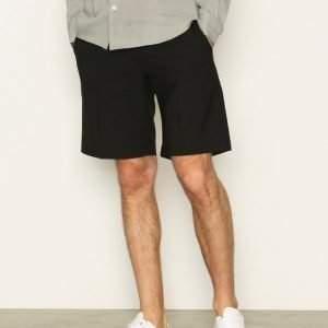 L'Homme Rouge Dimension Shorts Shortsit Black