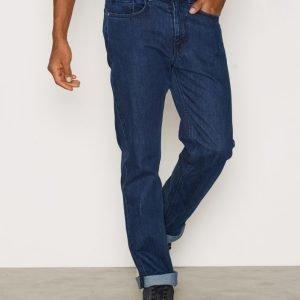 L'Homme Rouge Flow Jeans Farkut Sininen