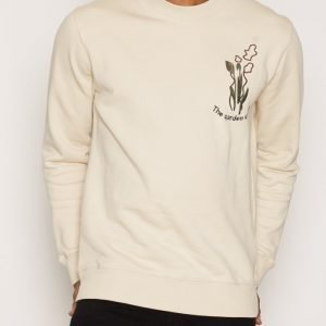 L'Homme Rouge Member Sweater Pusero Yellow