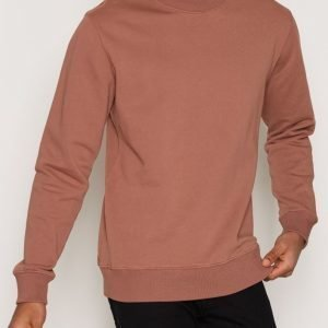 L'Homme Rouge Needs Sweater Pusero Red