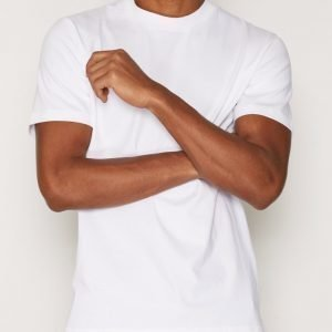 L'Homme Rouge Needs T-Shirt T-paita Valkoinen