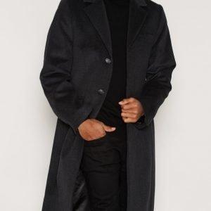 L'Homme Rouge Sense Coat Takki Antracit