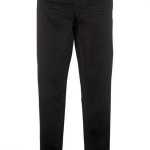 LIMITED Farkkuleggingsit Tenne Skinny fit Musta denimi
