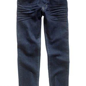 LIMITED Farkut Frank Slim fit Tumma denim