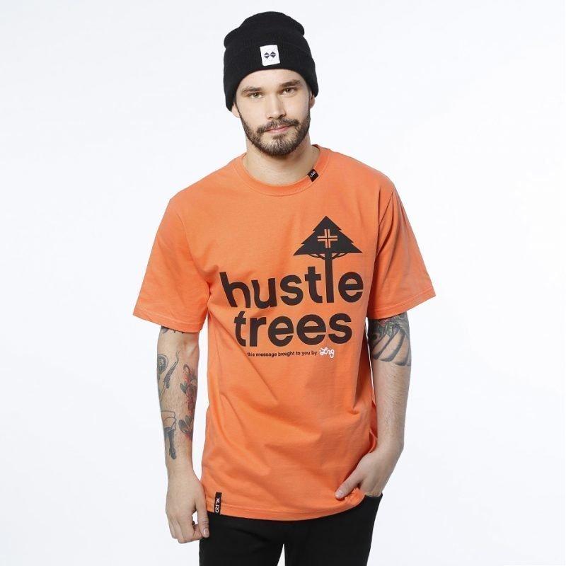 LRG RC Hustle Trees -t-paita