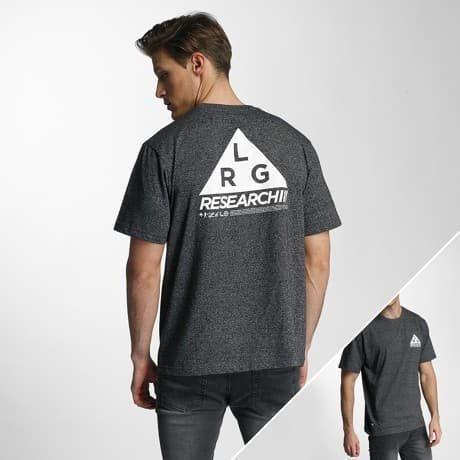 LRG T-paita Harmaa