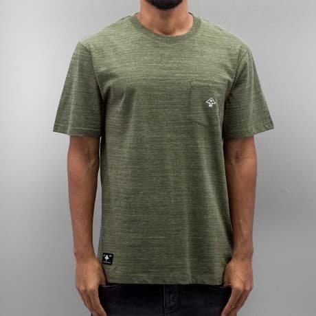 LRG T-paita Oliivi