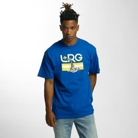 LRG T-paita Sininen
